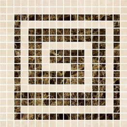 12 MATRIX TILE